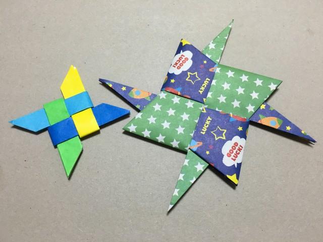 折り 折り紙:節分 折り紙 折り方-ikujino-chiebukuro.com