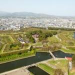 函館港まつり2016にディズニーがくる!日程や交通規制 駐車場は?